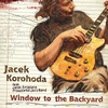 CDG 69 Window to the Backyard Jacek Korohoda